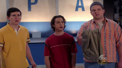 The Goldbergs - 03x24 Have a Summer