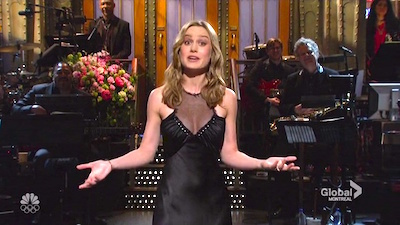 Saturday Night Live - 41x20 Brie Larson/Alicia Keys