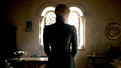 Game of Thrones - 06x10 The Winds of Winter
