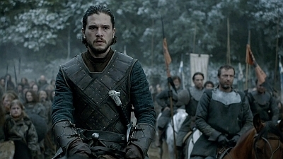 Game of Thrones - 06x09 Battle of Bastards