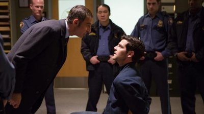 Grimm - 05x21 Beginning of the End, Part 1