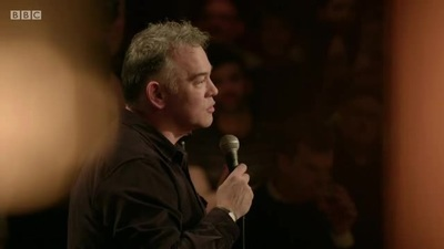 Stewart Lee's Comedy Vehicle (UK) - 04x06 Childhood Screenshot