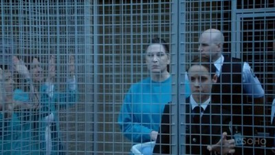Wentworth - 04x03 Prisoner Screenshot