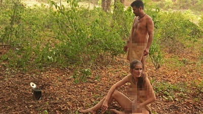 Naked and Afraid: Uncensored - 05x10 Bad Blood Screenshot