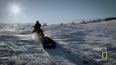 Life Below Zero - 07x08 No Boundaries