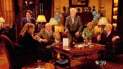 Vicious (UK) - TV Special: Series Finale Screenshot