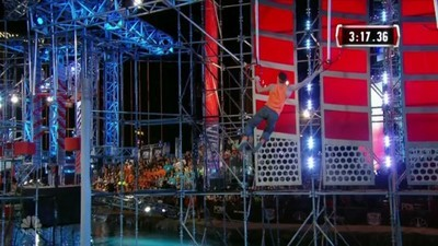 American Ninja Warrior - 08x13 National Finals (3) Screenshot