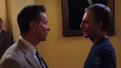 NCIS: New Orleans - 03x01 Aftershocks
