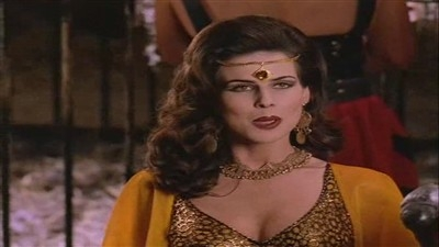 The Adventures of Sinbad - 01x03 The Beast Within