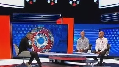 Match of The Day (UK) - 51x39 Season 51, Show 39