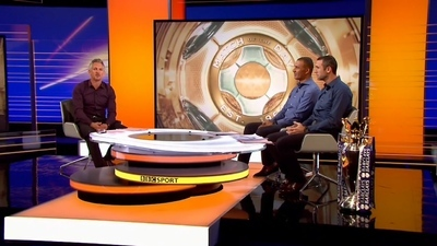 Match of The Day (UK) - 51x32 Season 51, Show 32