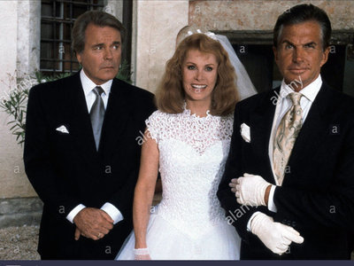 Hart to Hart - TV Movie: Hart to Hart: Till Death Do Us Hart Screenshot