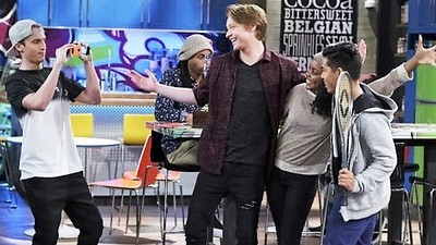 Bizaardvark - 01x05 The Collab