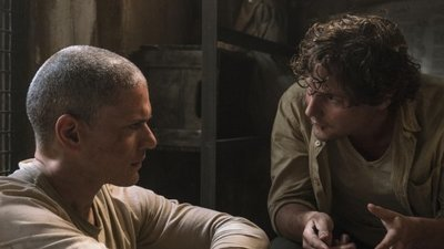 Prison Break - 05x03 The Liar
