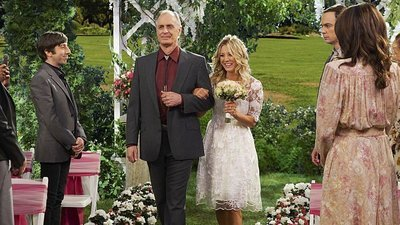 The Big Bang Theory - 10x01 The Conjugal Conjecture