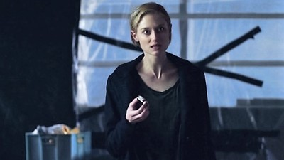 The Kettering Incident (AU) - 01x08 The Homecoming Screenshot