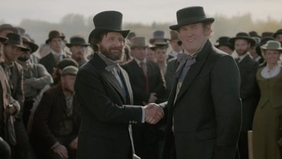 Hell on Wheels - 05x14 Done