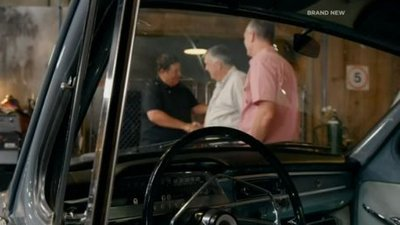 Wheeler Dealers (UK) - 13x09 Best of Series 13 - Part 1 Screenshot