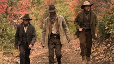 The American West - 01x08 The Last Vendetta Screenshot