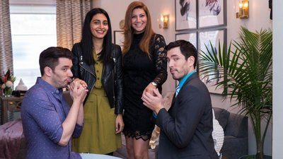 Property Brothers - 09x08 Karima & Nooreen Screenshot