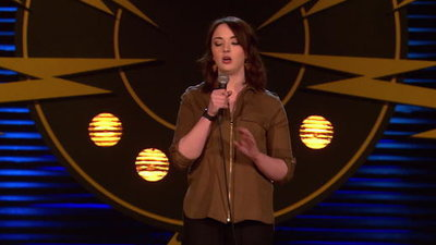Russell Howard's Stand Up Central (UK) - 02x10 Ed Gamble & Fern Brady Screenshot