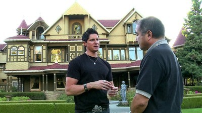 Ghost Adventures - 12x11 Return To Winchester Mystery House Screenshot