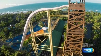 Xtreme Waterparks - 05x05 World's Largest Indoor Park Screenshot