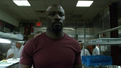 Marvel's Luke Cage - 01x02 Code of The Streets