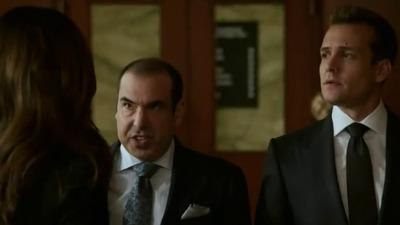 Suits - 06x10 P.S.L. Screenshot