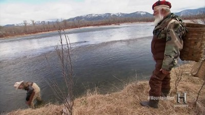 Mountain Men - 05x13 Nemesis Screenshot