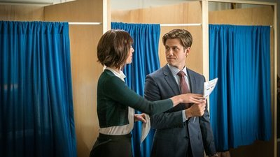 BrainDead - 01x13 The End of All We Hold Dear: What Happens when Democracies Fail: A Brief Synopsis. Screenshot