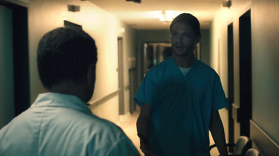 Paranormal Witness - 05x13 The Night Ward Screenshot