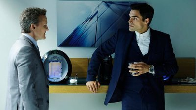 Incorporated - 01x08 Operational Realignment