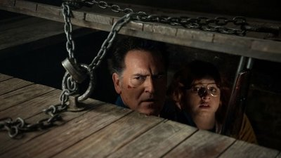 Ash vs. Evil Dead - 02x10 Second Coming Screenshot