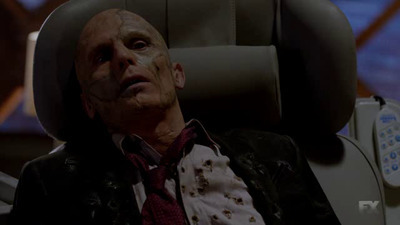 The Strain - 03x10 The Fall  Screenshot
