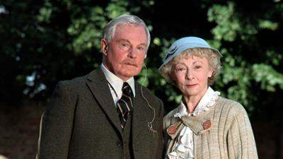 Agatha Christie's Marple (UK) - 01x02 The Murder At The Vicarage