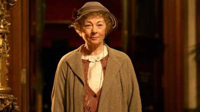 Agatha Christie's Marple (UK) - 02x02 The Moving Finger