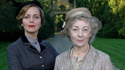 Agatha Christie's Marple (UK) - 02x03 By the Pricking of My Thumbs