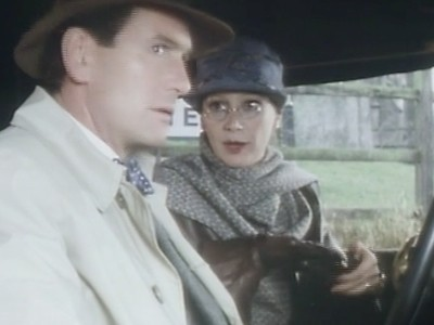 Agatha Christie's Partners in Crime (UK) - 01x10 The Case of the Missing Lady