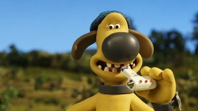 Shaun the Sheep (UK) - 05x10 Bitzer's New Whistle Screenshot