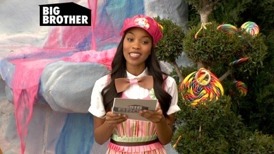 Big Brother - 18x13 Power of Veto 4