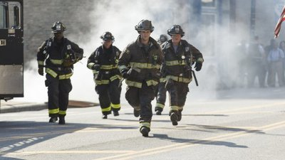 Chicago Fire - 05x03 Scorched Earth