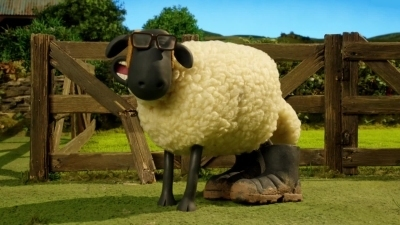Shaun the Sheep (UK) - 05x20 Sheep Farmer Screenshot