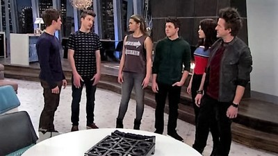 Lab Rats: Elite Force - 01x15 The Attack Screenshot