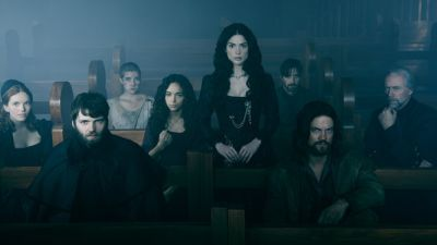 Salem - 03x10 Black Sunday Screenshot