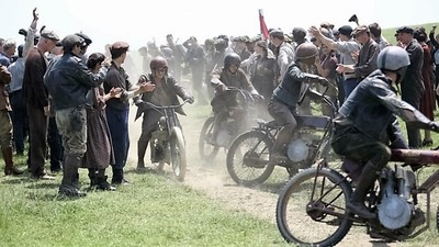 Harley and the Davidsons - 01x03 Legacy