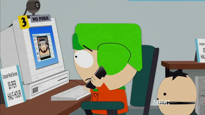 South Park - 20x10 The End of Serialization As We Know It