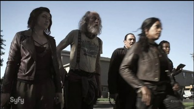 Z Nation - 03x03 Murphy's Miracle