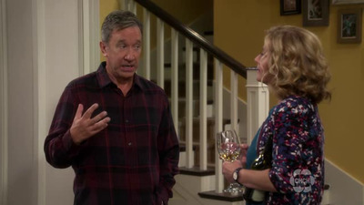 Last Man Standing - 06x03 Where There's Smoke