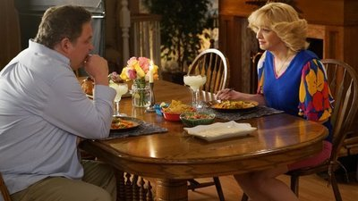 The Goldbergs - 04x03 George! George Glass!